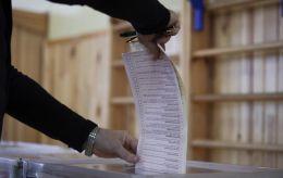 Результаты выборов мэров по городам