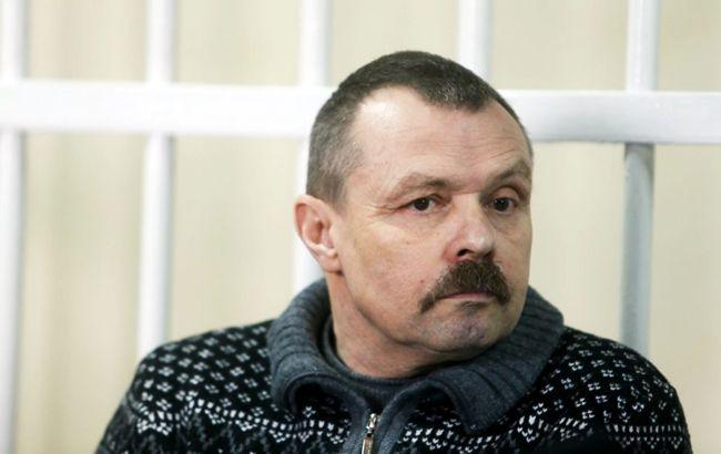 В Украине освободили единственного осужденного за госизмену крымского депутата