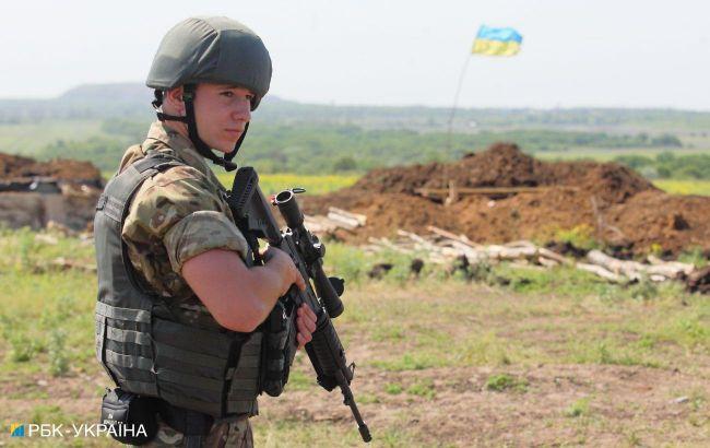 Україна і Німеччина проведуть понад 50 оборонних заходів у 2021