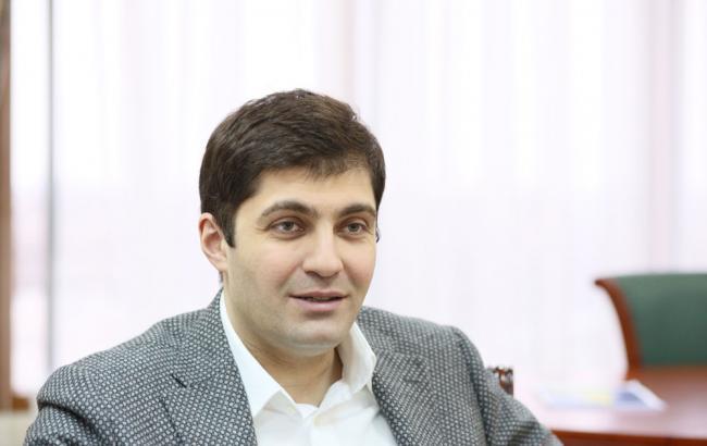 Сакварелідзе: керівництво ГПУ перешкоджає роботі слідчого управління Генінспекції