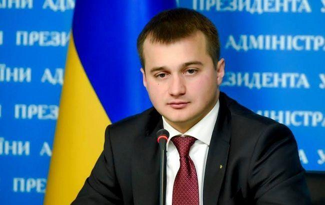 ЦИК признала Березенко избранным нардепом по округу 205 в Чернигове