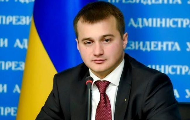 Березенко прийняв присягу народного депутата