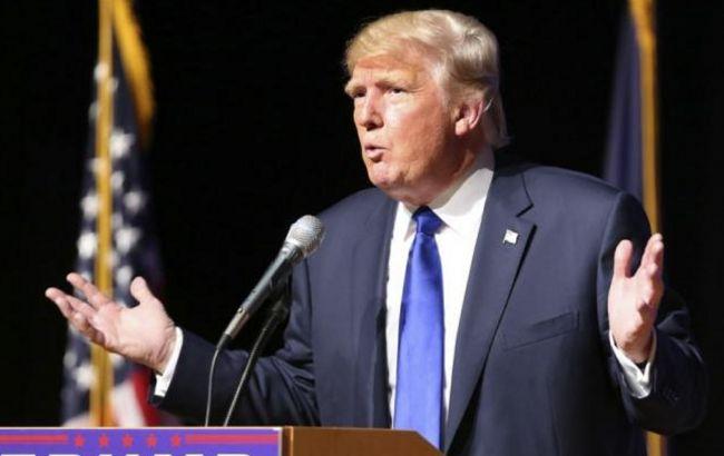 Хакери атакували сайт передвиборчої кампанії Трампа