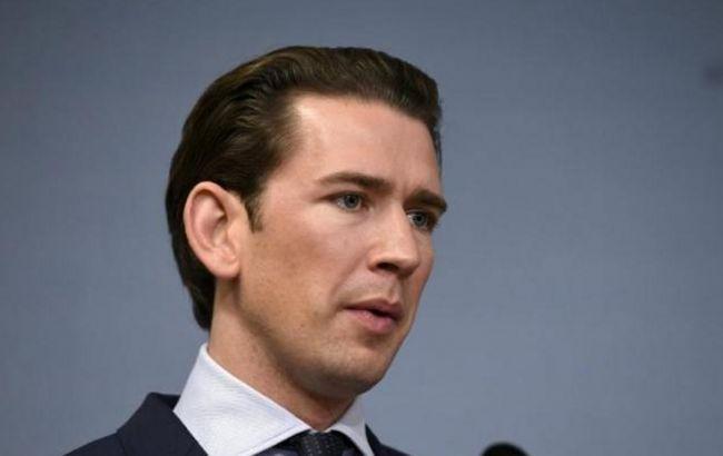 Курц назвав стрілянину у Відні жахливим терактом і повідомив про ліквідацію бойовика