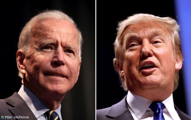 В США считают голоса: в каких штатах продолжается борьба кандидатов