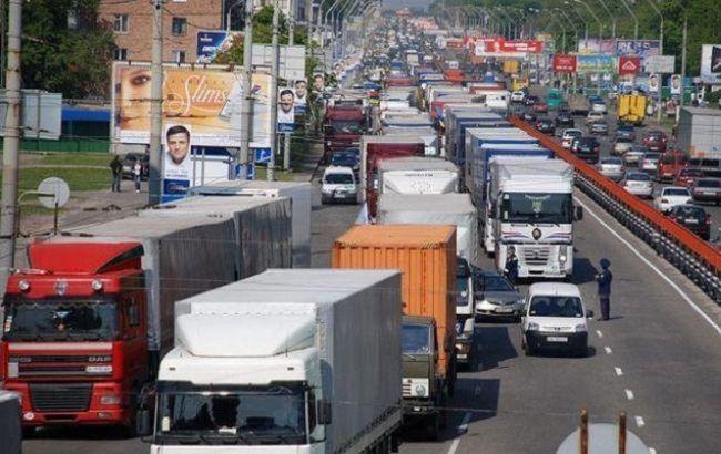 Рада ратифицировала соглашение об автоперевозках с Черногорией