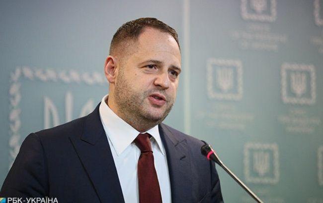 В Офісі президента оцінили ситуацію з водою в окупованому Криму