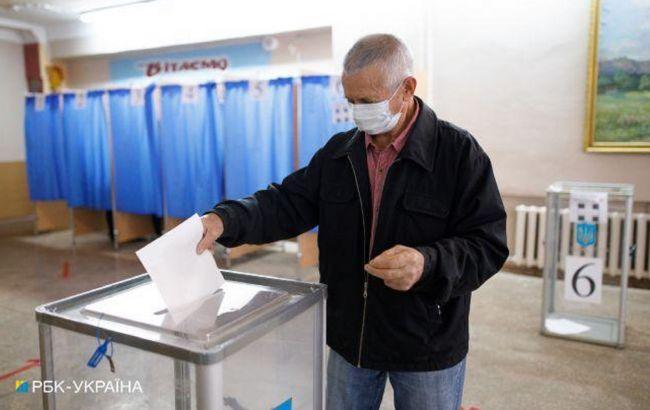 ЦВК внесла зміни до складу виборчкомів по місцевим виборам