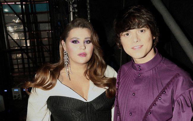 KAZKA і ALEKSEEV записали пісню до унікального серіалу