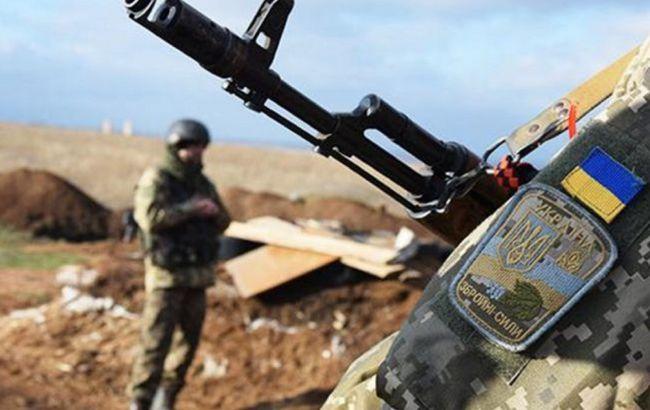 Боевики открывали огонь из гранатометов вблизи Новотроицкого и Шумов