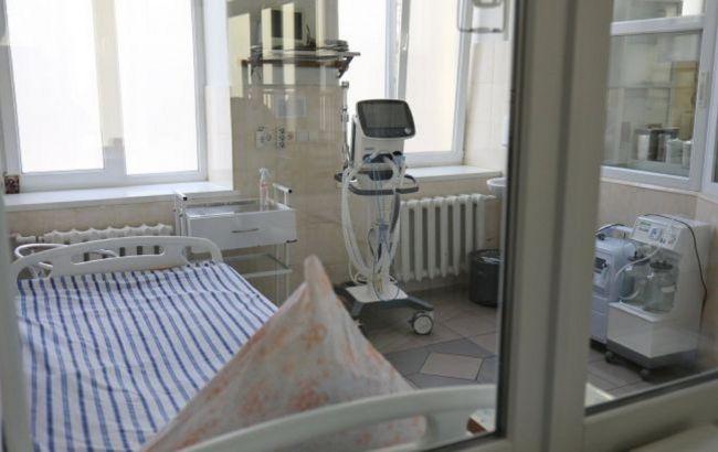 Под Львовом в военном госпитале взорвался кислород для пациентов с COVID-19, - Садовый