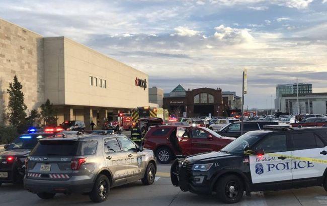 У торговому центрі в США сталася стрілянина, є постраждалі