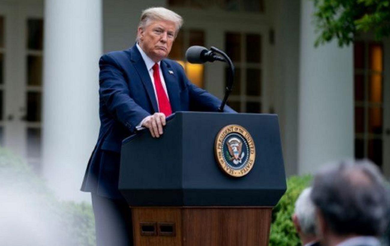 Трамп распорядился начать передачу власти Байдену