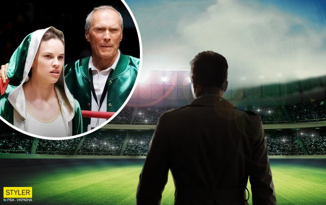 Топ фильмов о спорте и не только от известного футбольного комментатора