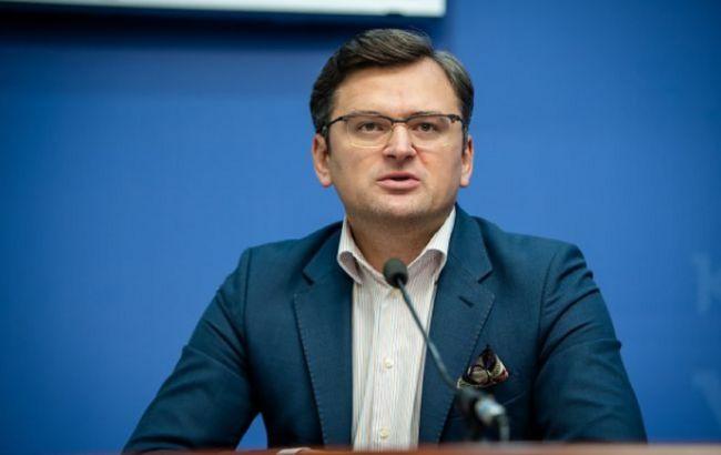 В МИД заявили о готовности введения санкций Беларуси против Украины