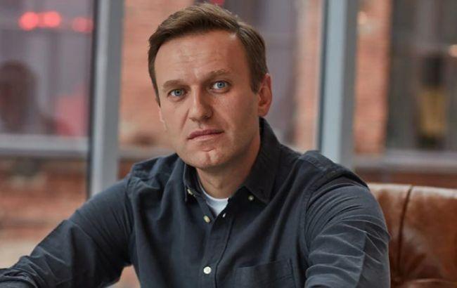 У РФ поширили фейк про Навального з посиланням на неіснуюче видання
