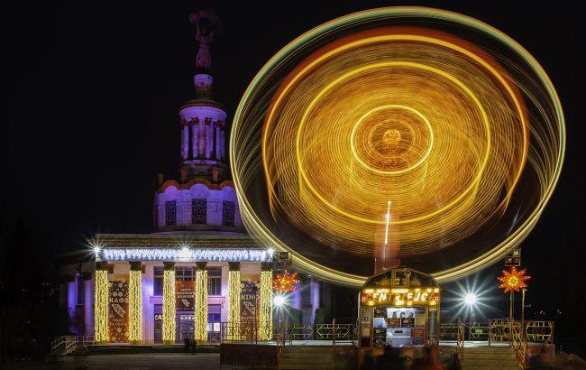 """""""Зимова країна на ВДНГ"""" знову об'єднає киян і гостей столиці"""