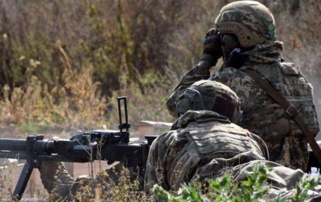 На Донбасі бойовики застосували протитанкові ракетні комплекси