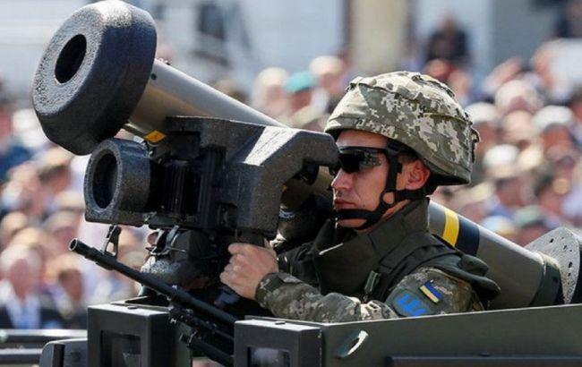 """В Конгрессе США одобрили военную помощь Украине и санкции против """"Северного потока-2"""""""