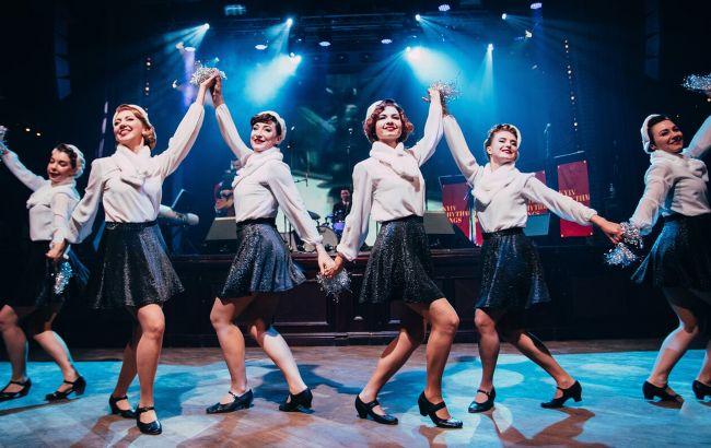 Топ концертов декабря в Киеве (фото: Caribbean Club Concert Hall)