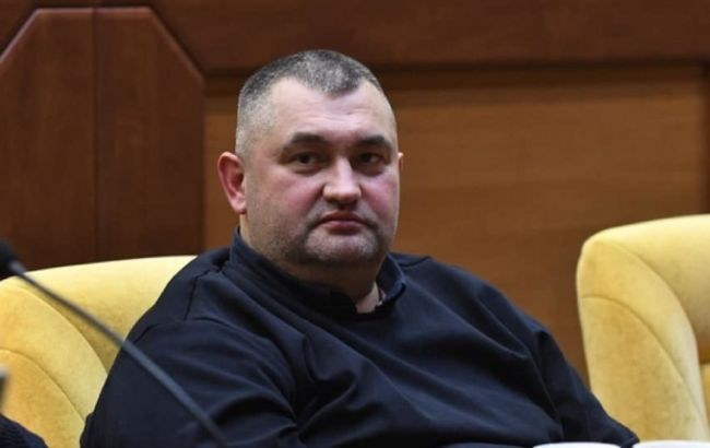 В Запорожье главу областного совета признали нелегитимным и избрали нового