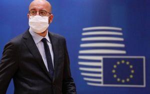 Глава Євроради вважає, що вводити COVID-паспорта занадто рано