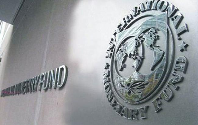 МВФ рассчитал, каким будет курс доллара вУкраине вплоть до2020 года