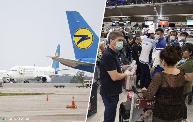 Потери и достижения: самые знаковые события 2020 года в украинской авиации