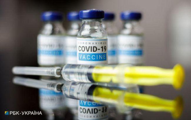 Китайський виробник вакцини назвав терміни захисту від COVID-19