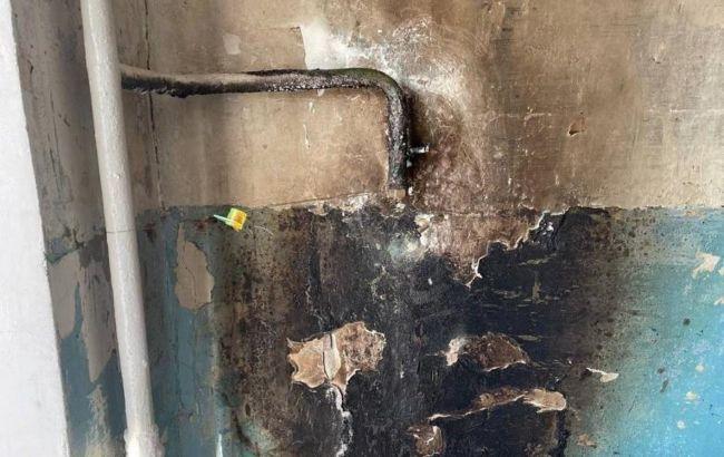 Взрыв на Воскресенке в Киеве: полиция возбудила дело