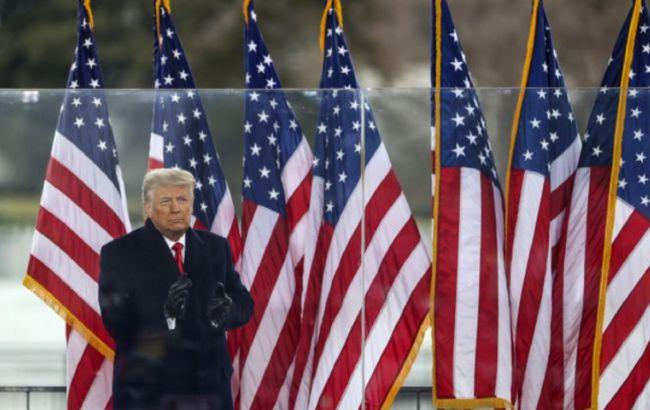 Байден предоставит Сенату самому решать вопрос импичмента Трампа