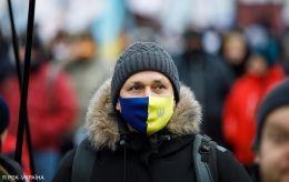 Украина выходит из усиленного карантина. Шмыгаль сообщил об ограничениях с 25 января