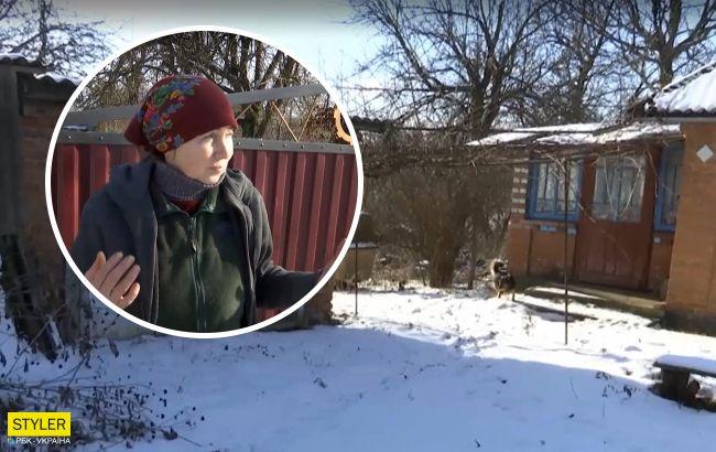 Волки держат в страхе сразу несколько украинских сел: подходят прямо к домам