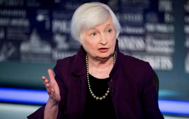 Міністр фінансів США заявила про ризики зловживання криптовалютами