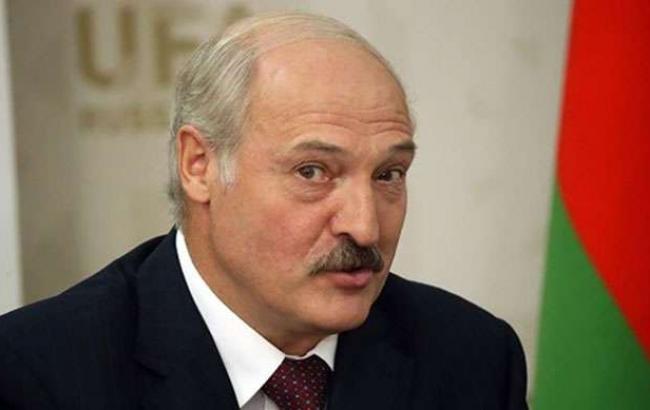 Рішення ЄС про зняття санкцій з Білорусі набула чинності