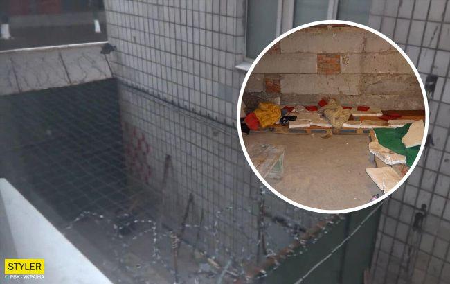 Всплыли чудовищные фото из тюрьмы Донецка, в которой пытают людей