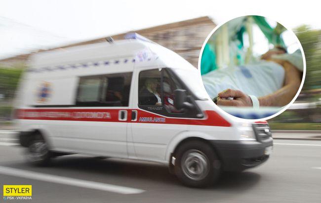 В школе Запорожья у ребенка случилась клиническая смерть