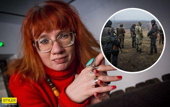 Ненавидящая Украинупедагог из НПУ им. Драгоманова отличилась новым скандальным заявлением