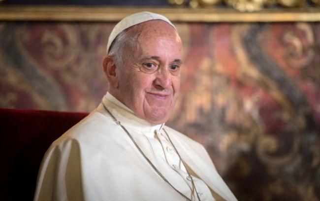 Папа Франциск заснував нове свято - Всесвітній день бабусь і дідусів