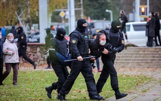 Німеччина створить механізм збору доказів насильства в Білорусі