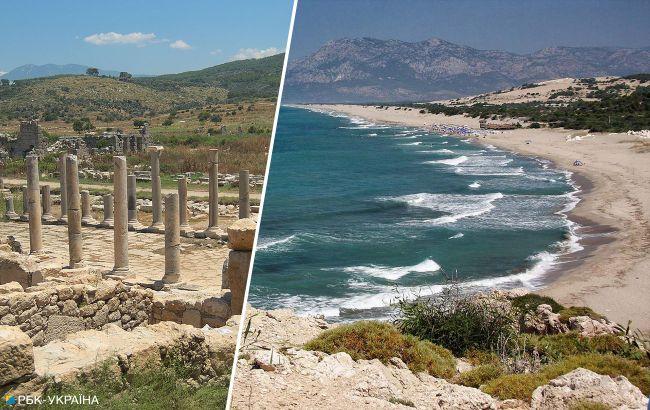 Колоритный город и теплые пляжи: в Турции становится популярной необычная локация