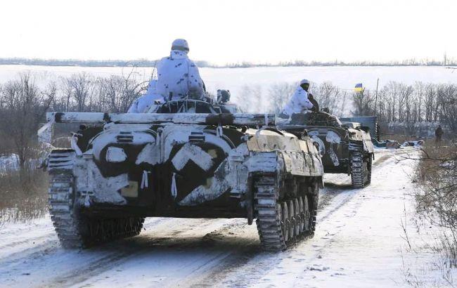 У Кременчуці оголосили дводенний траур у зв'язку із загибеллю двох військових на Донбасі