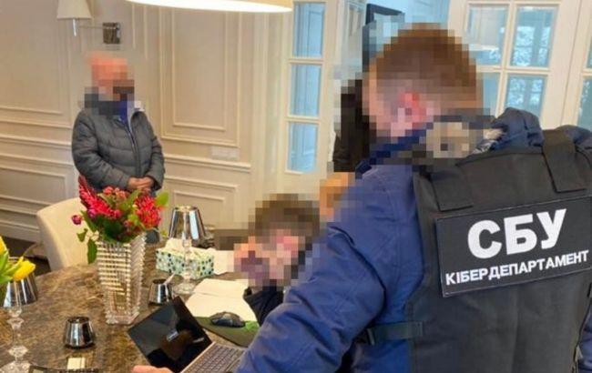 В Киеве разоблачили международную группу хакеров: совершали кибератаки в Европе и США