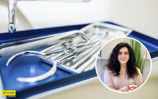 Скандальний стоматолог з Рівного спокійно продовжує працювати: з'явилися фото