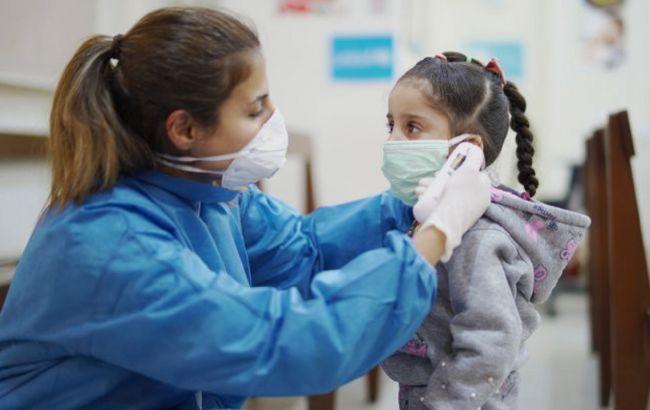Симптоми залишаються на місяці: виявлено нові наслідки у дітей після COVID