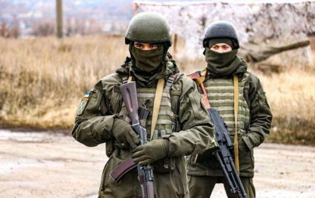 """Оккупанты шесть раз сорвали """"тишину"""" на Донбассе, двое военных ранены"""