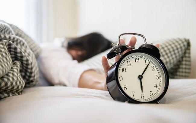 Переведення годинників на літній час: коли повернути стрілки на одну годину