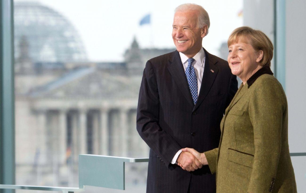 """В Госдепе США исключили переговоры о сделке с Германии по """"Северному потоку-2"""