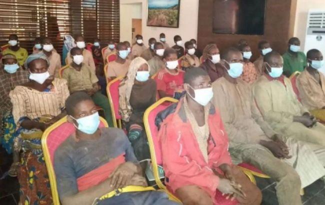 У Нігерії захоплені студенти розповіли про знущання бойовиків