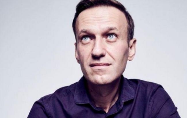 Навального відправили у в'язницю, що постачає силовикам труси